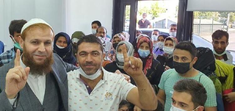 Başakşehir'de 'dayaklı tedavi' kuyruğu! Suudi Arabistan'dan gelip ofis açtı, polis baskın yaptı - Sayfa 2