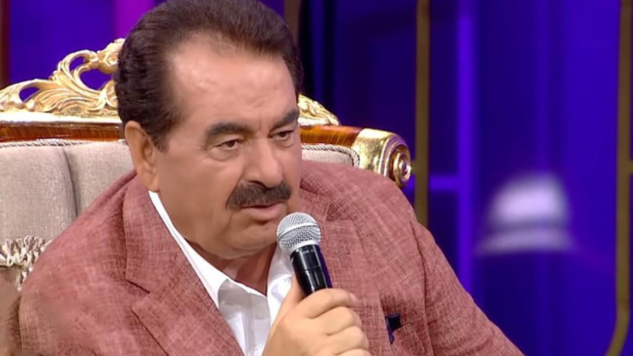'İbrahim Tatlıses'in emekli maaşı kesildi'