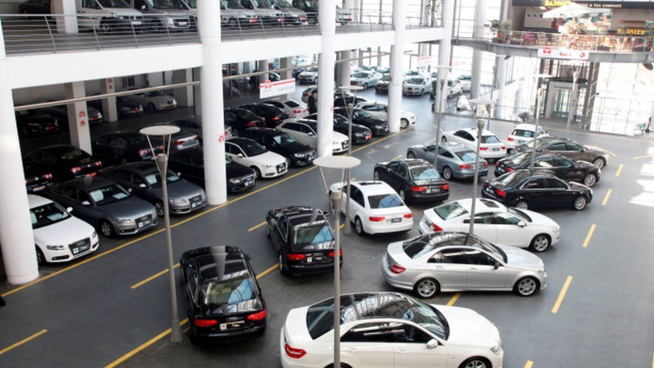 Otomobil satışlarında sert düşüş - Sayfa 2