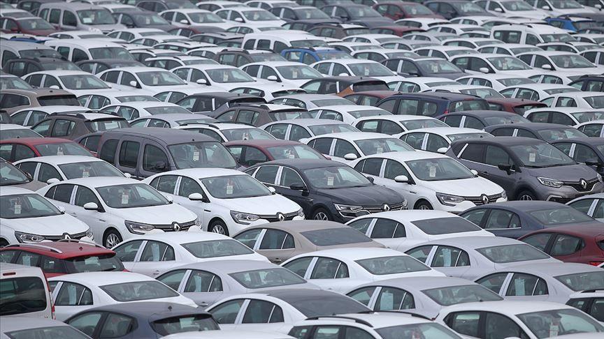 Otomobil satışlarında sert düşüş - Sayfa 1