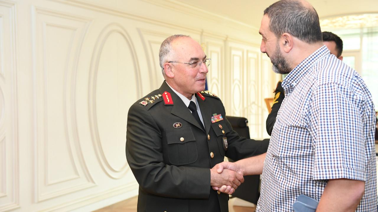 Kara Kuvvetleri Komutanlığı'na Musa Avsever atandı! İşte isim isim YAŞ kararları