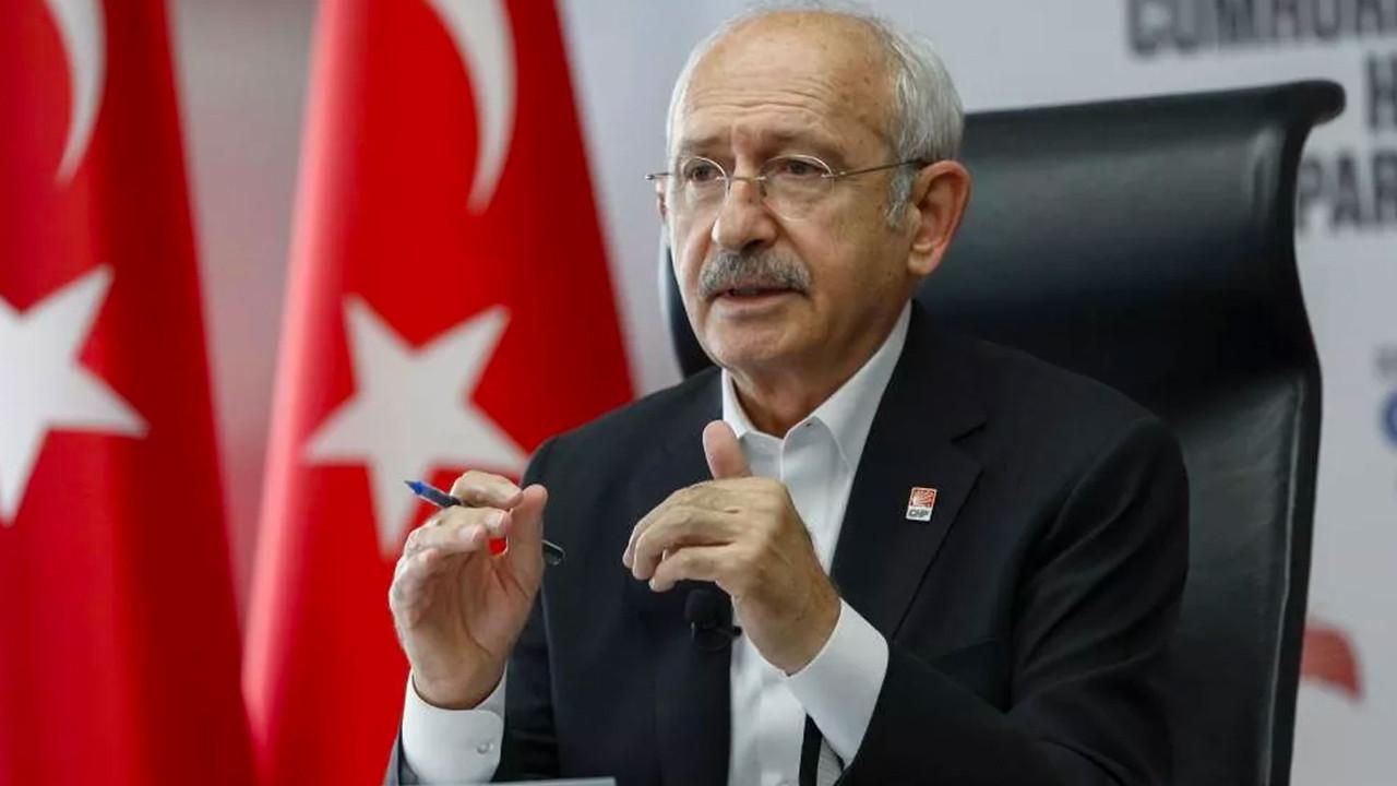 Kemal Kılıçdaroğlu'ndan gündem yaratacak paylaşım