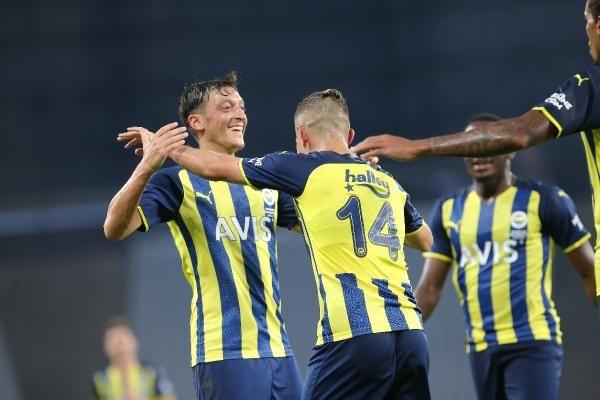 Fenerbahçe, Dinamo Kiev berabere kaldı - Sayfa 2