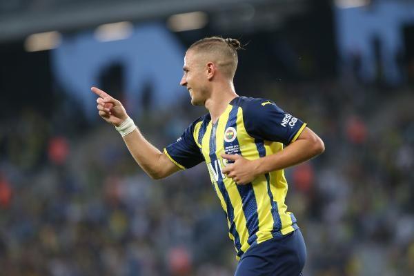 Fenerbahçe, Dinamo Kiev berabere kaldı - Sayfa 3