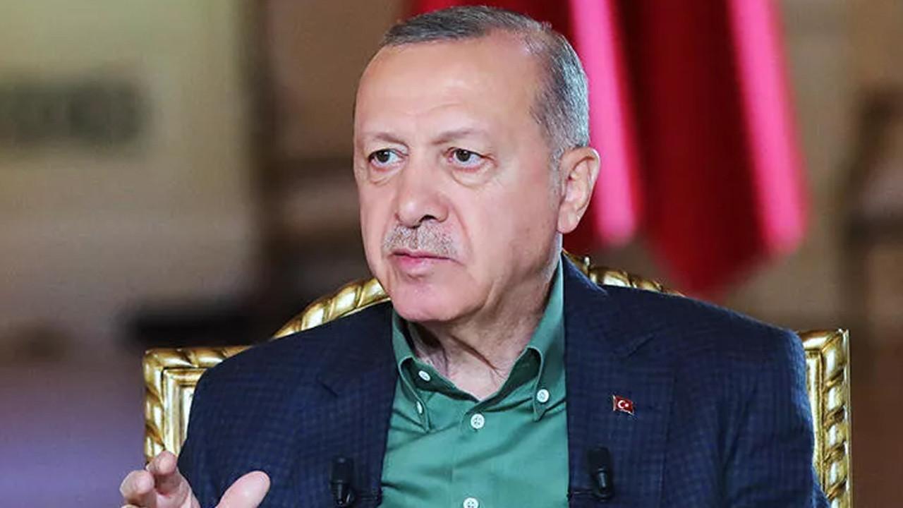 """Erdoğan'dan """"Help Turkey"""" paylaşımlarına tepki; Biz dimdik ayakta duruyoruz"""