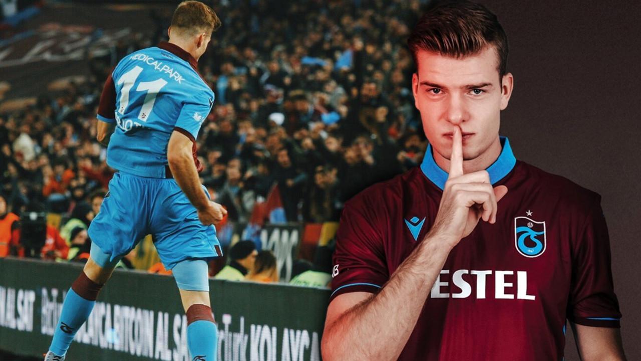 İşte Alexander Sörloth'un yeni takımı; Fenerbahçe'ye gelecek deniyordu ama...