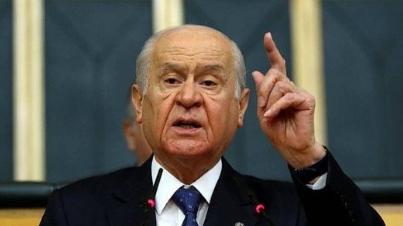 MHP Genel Başkanı Bahçeli'den 'Malazgirt' ve 'Büyük Taarruz' mesajı: Asla taviz verilmeyecektir