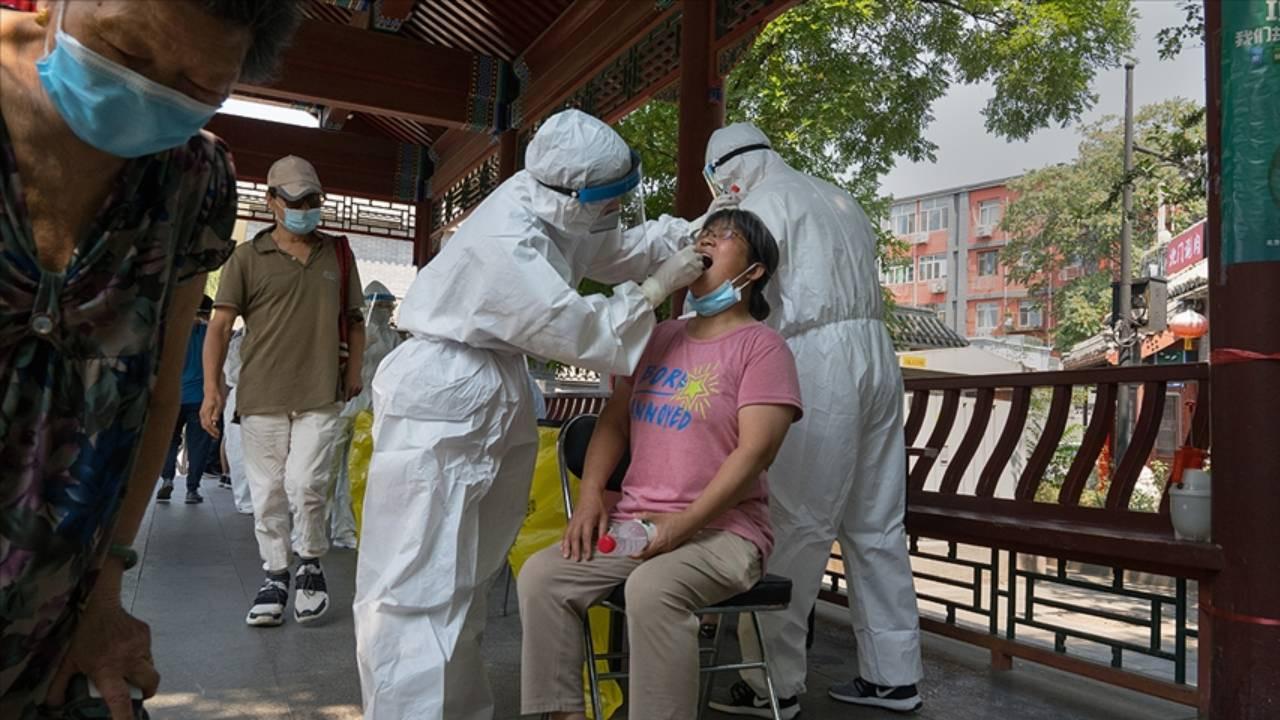 Koronavirüs savaşı kızıştı! Çin DSÖ'ye resmen başvurdu