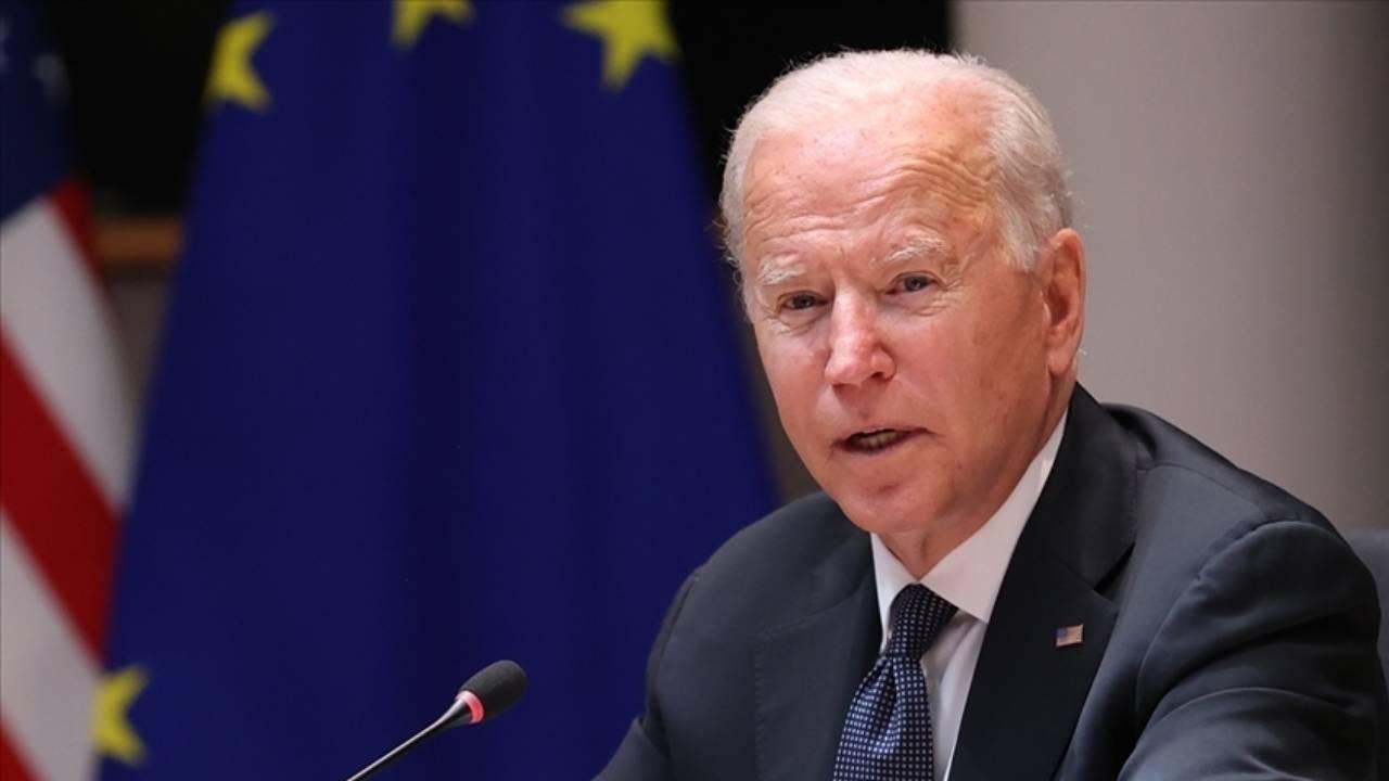 """ABD Başkanı Biden Kabil'deki durumu """"son derece tehlikeli"""" olarak niteledi"""