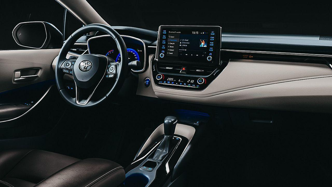 2021 Toyota Corolla'da güzel fiyat avantajı; İşte karşınızda yepyeni fırsat - Sayfa 1