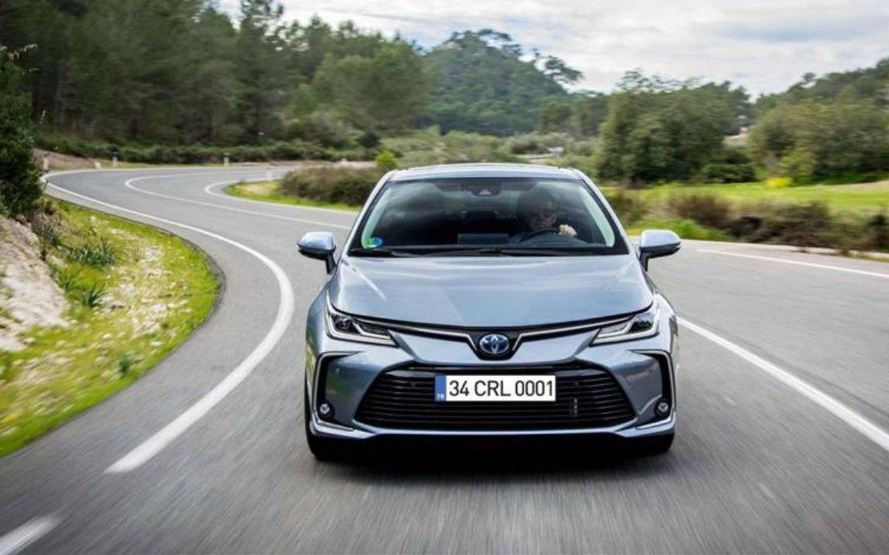 2021 Toyota Corolla'da güzel fiyat avantajı; İşte karşınızda yepyeni fırsat - Sayfa 3