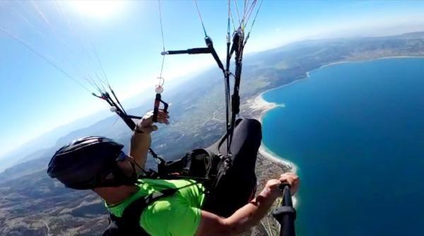 Salda Gölü kıyısına iniş yapan paraşütçülere para cezası - Sayfa 2