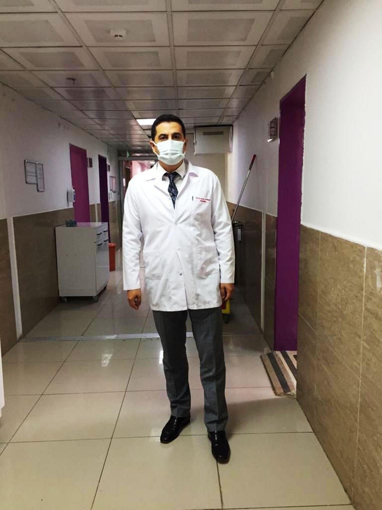Diyarbakır'da 81 çocuk koronavirüs yoğun bakımında - Sayfa 2