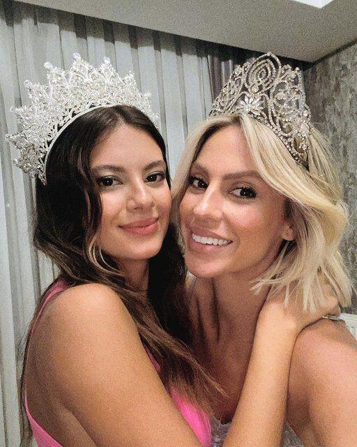 Dilay Korkmaz, kardeşi Dilara Korkmaz ile paylaştı: Bir eve iki Miss Turkey! - Sayfa 2