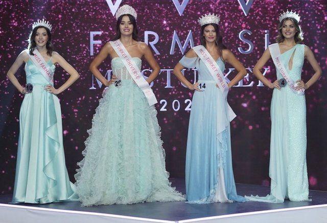 Miss Turkey 2021 birincisi Dilara Korkmaz seçildi! İşte Türkiye'nin en güzel kızı - Sayfa 2