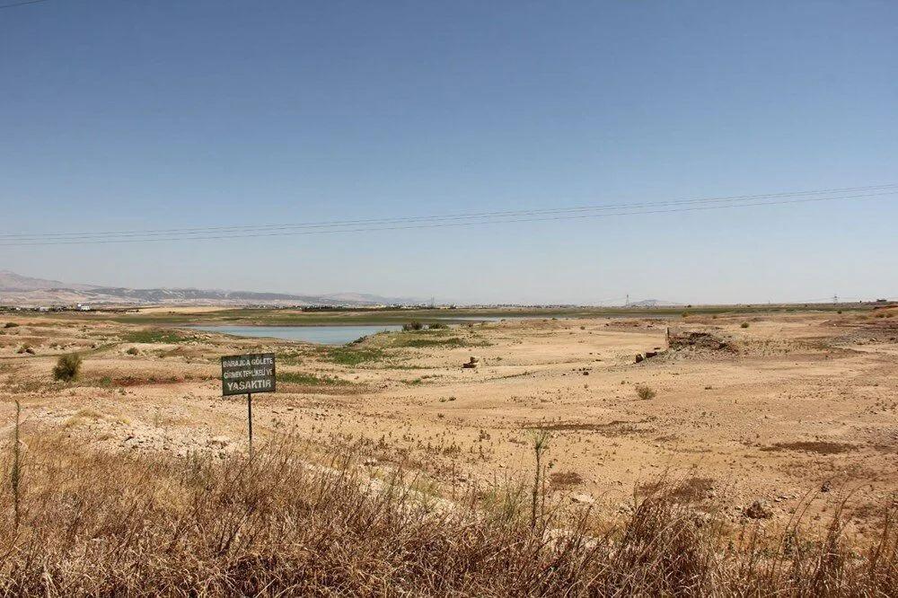 Adıyaman'da kuraklık alarmı: Kent merkezinde içme suyu dönüşümlü olarak veriliyor - Sayfa 4