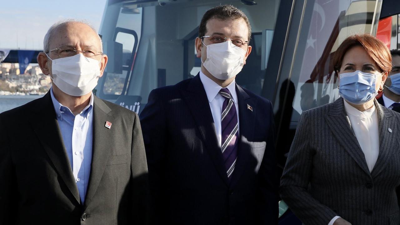 Ahmet Hakan:  İmamoğlu bu açıklamaya rağmen aday olur