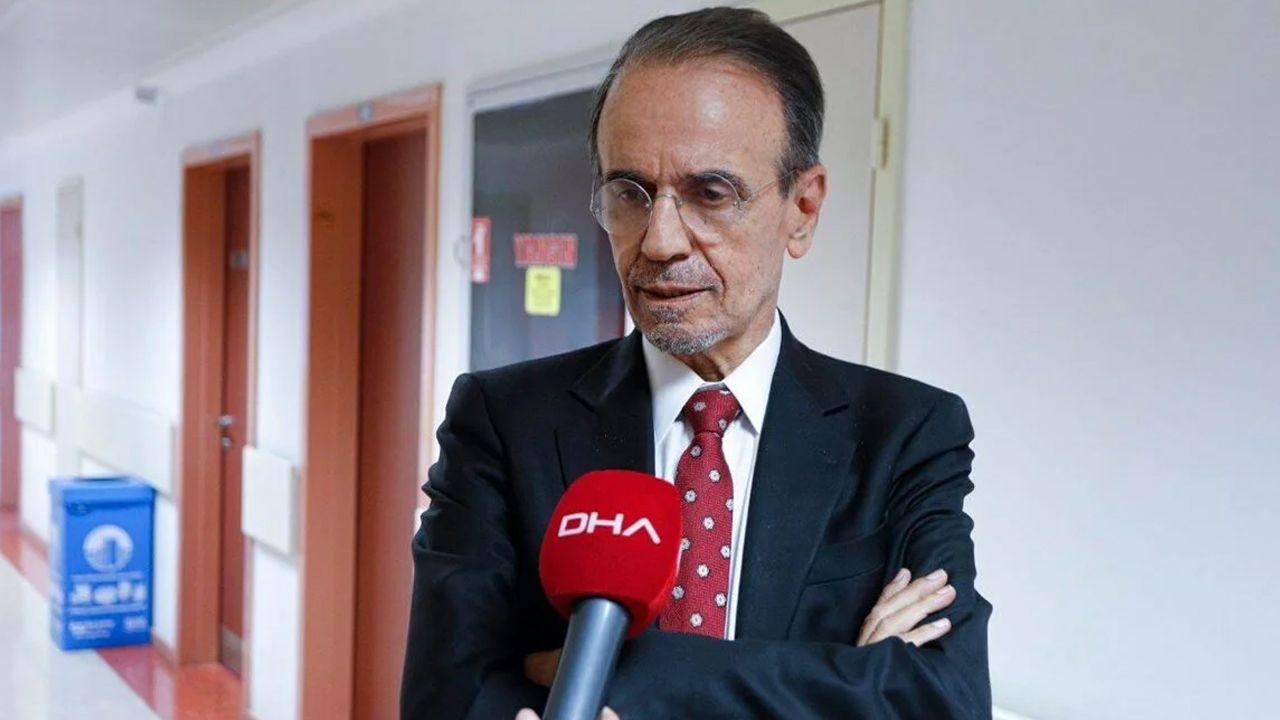 Prof. Dr. Mehmet Ceyhan uyardı Covid-19'da tablo değişti - Sayfa 1