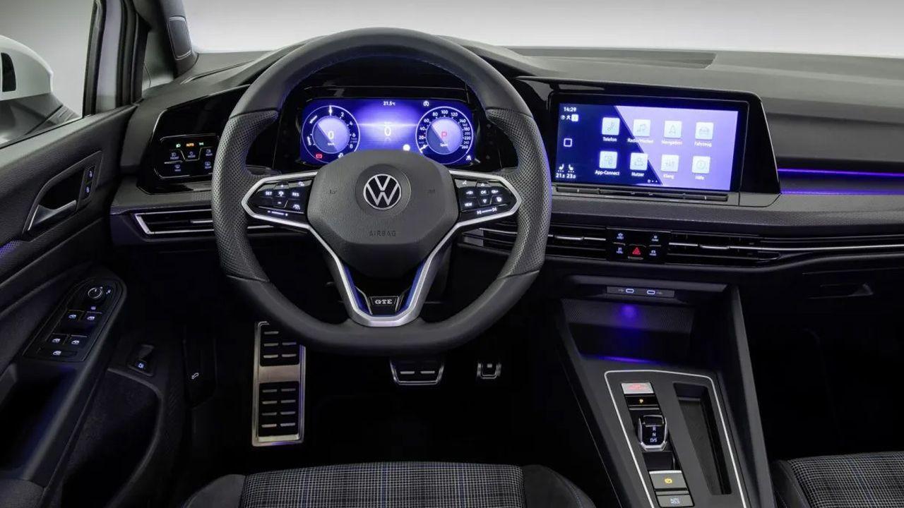 Volkswagen Golf fiyatlarında müthiş sürpriz; Güncel listeyi sizler için hazırladık - Sayfa 1