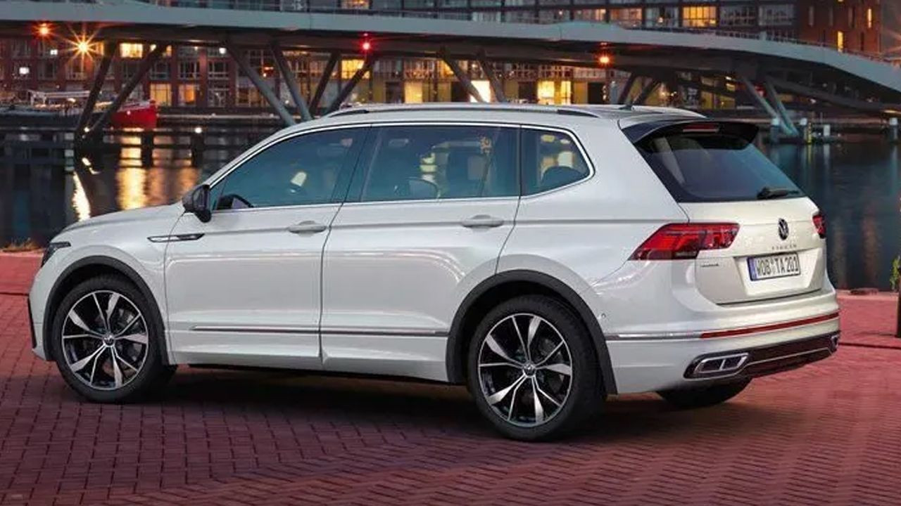 2021 Volkswagen Tiguan fiyatları düşüşe geçti; Bu listedeki fırsat kaçmaz - Sayfa 1