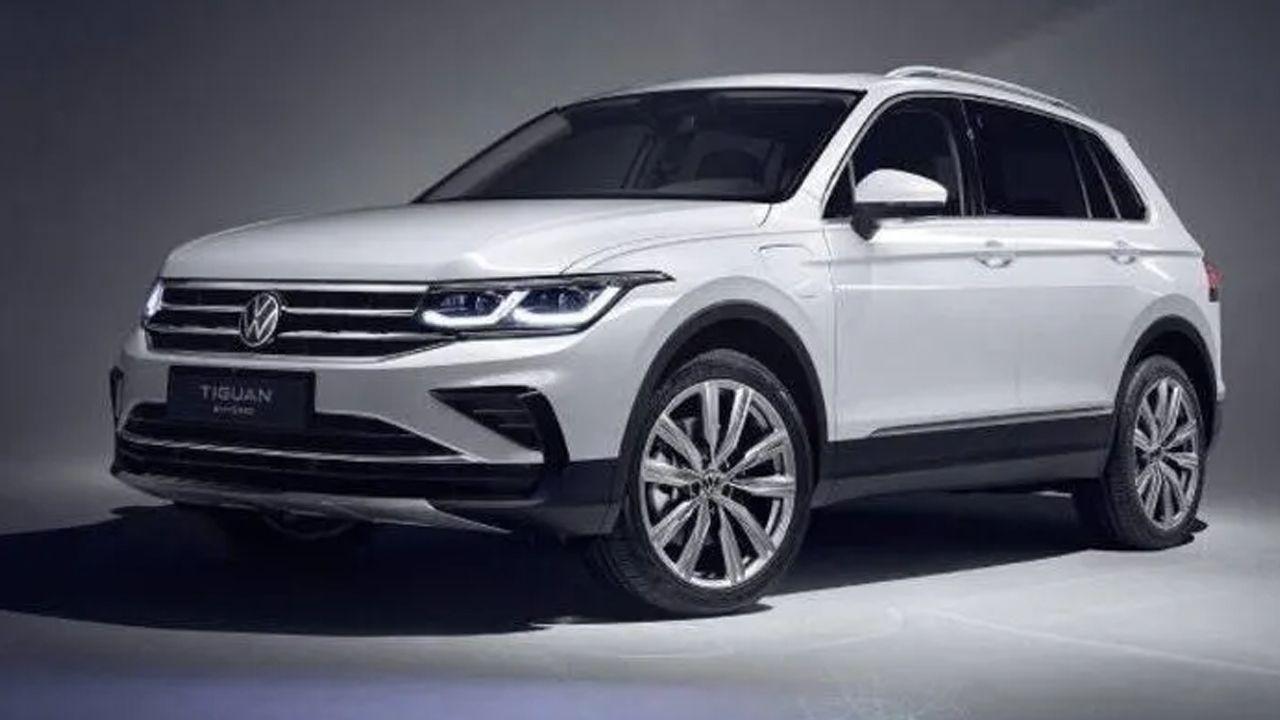 2021 Volkswagen Tiguan fiyatları düşüşe geçti; Bu listedeki fırsat kaçmaz - Sayfa 2