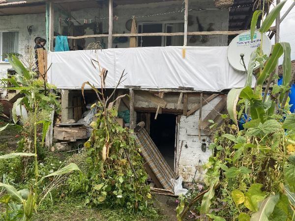 Taziye evinde balkon çöktü: 13 yaralı - Sayfa 3