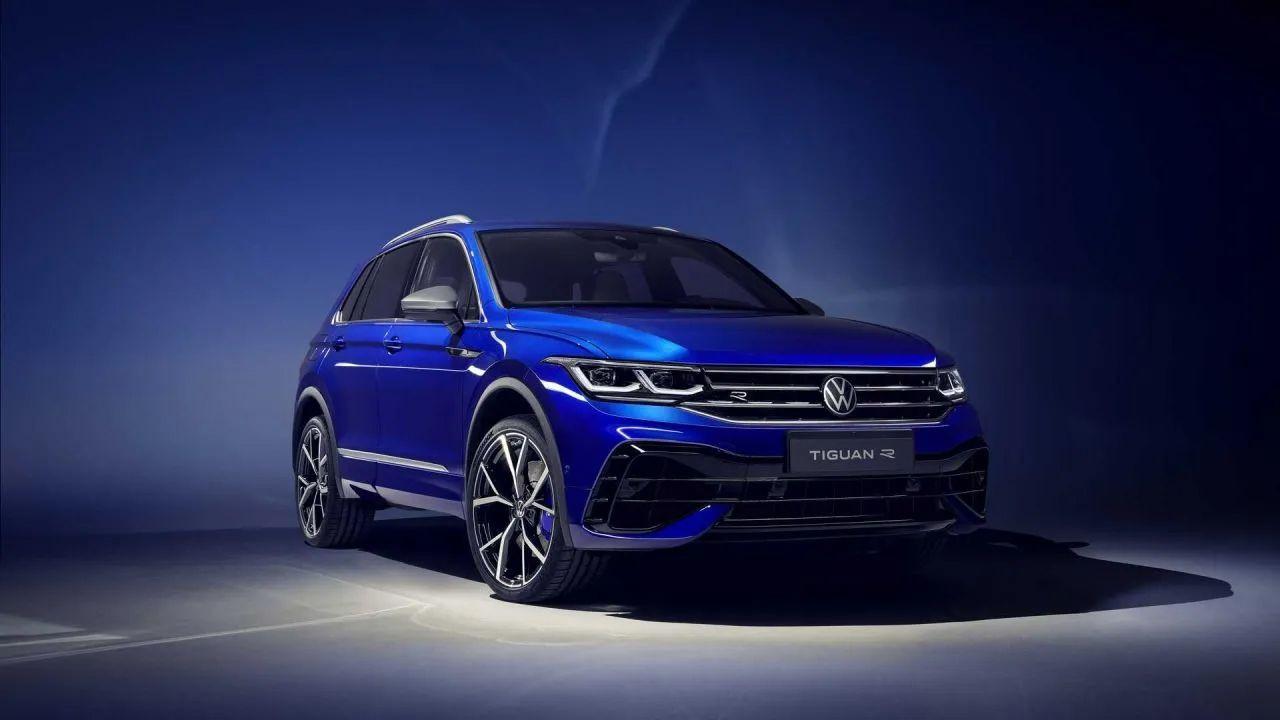 2021 Volkswagen Tiguan fiyatları düşüşe geçti; Bu listedeki fırsat kaçmaz - Sayfa 3