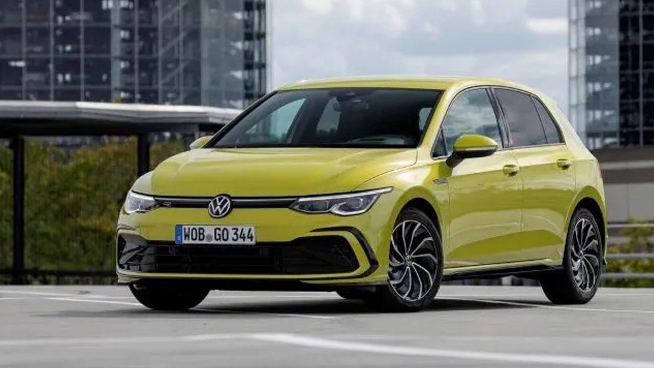 Volkswagen Golf fiyatlarında müthiş sürpriz; Güncel listeyi sizler için hazırladık - Sayfa 3