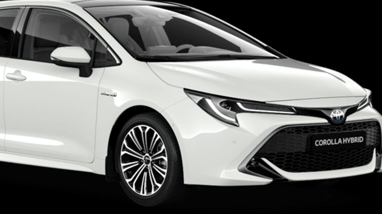Toyota Corolla Hatchback Hybrid listesi dibi gördü; Bu fiyatlar bir daha gelmez - Sayfa 1