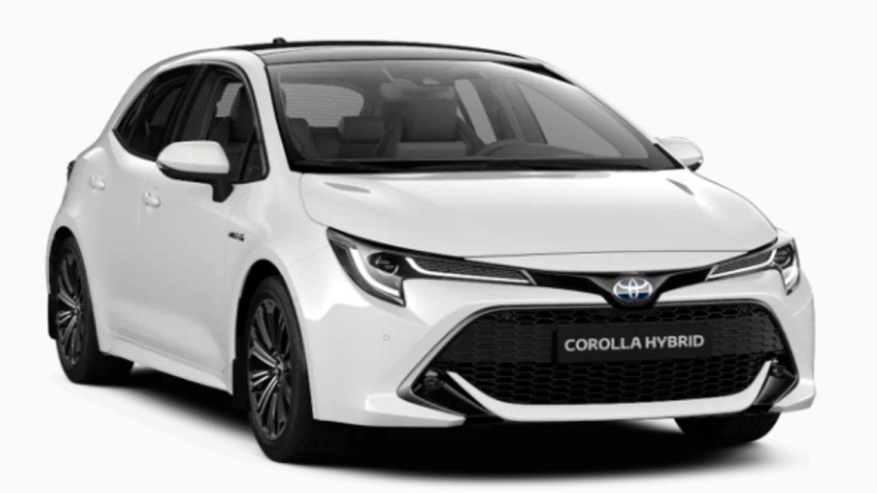 Toyota Corolla Hatchback Hybrid listesi dibi gördü; Bu fiyatlar bir daha gelmez - Sayfa 2