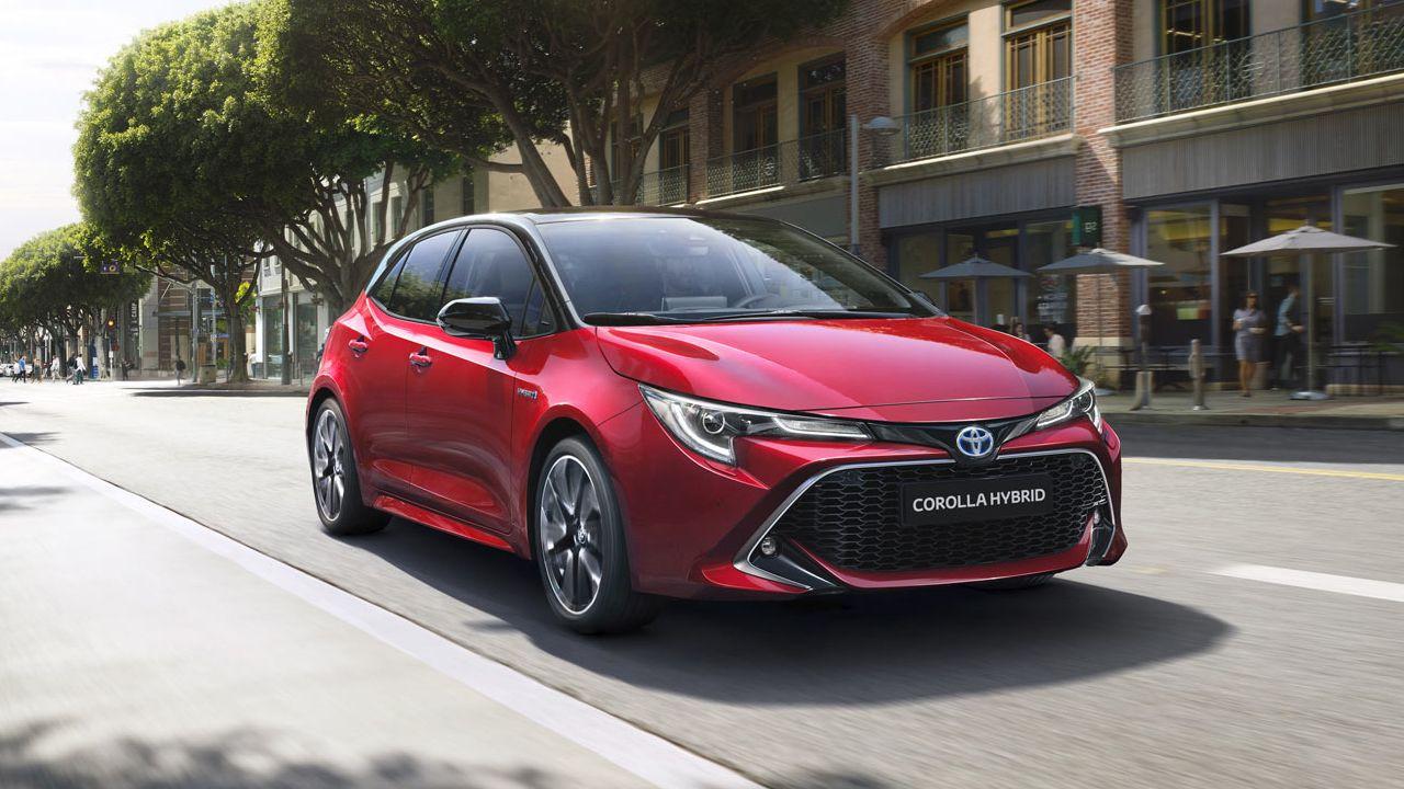 Toyota Corolla Hatchback Hybrid listesi dibi gördü; Bu fiyatlar bir daha gelmez - Sayfa 3