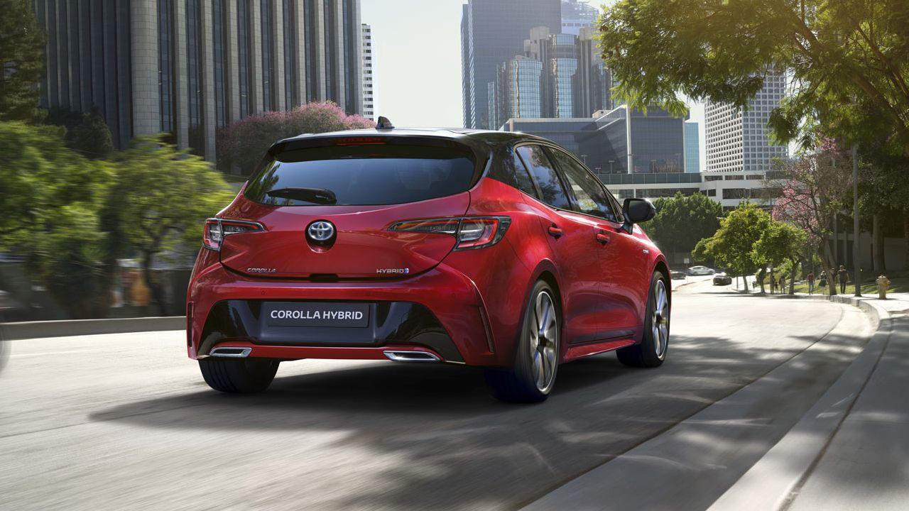Toyota Corolla Hatchback Hybrid listesi dibi gördü; Bu fiyatlar bir daha gelmez - Sayfa 4