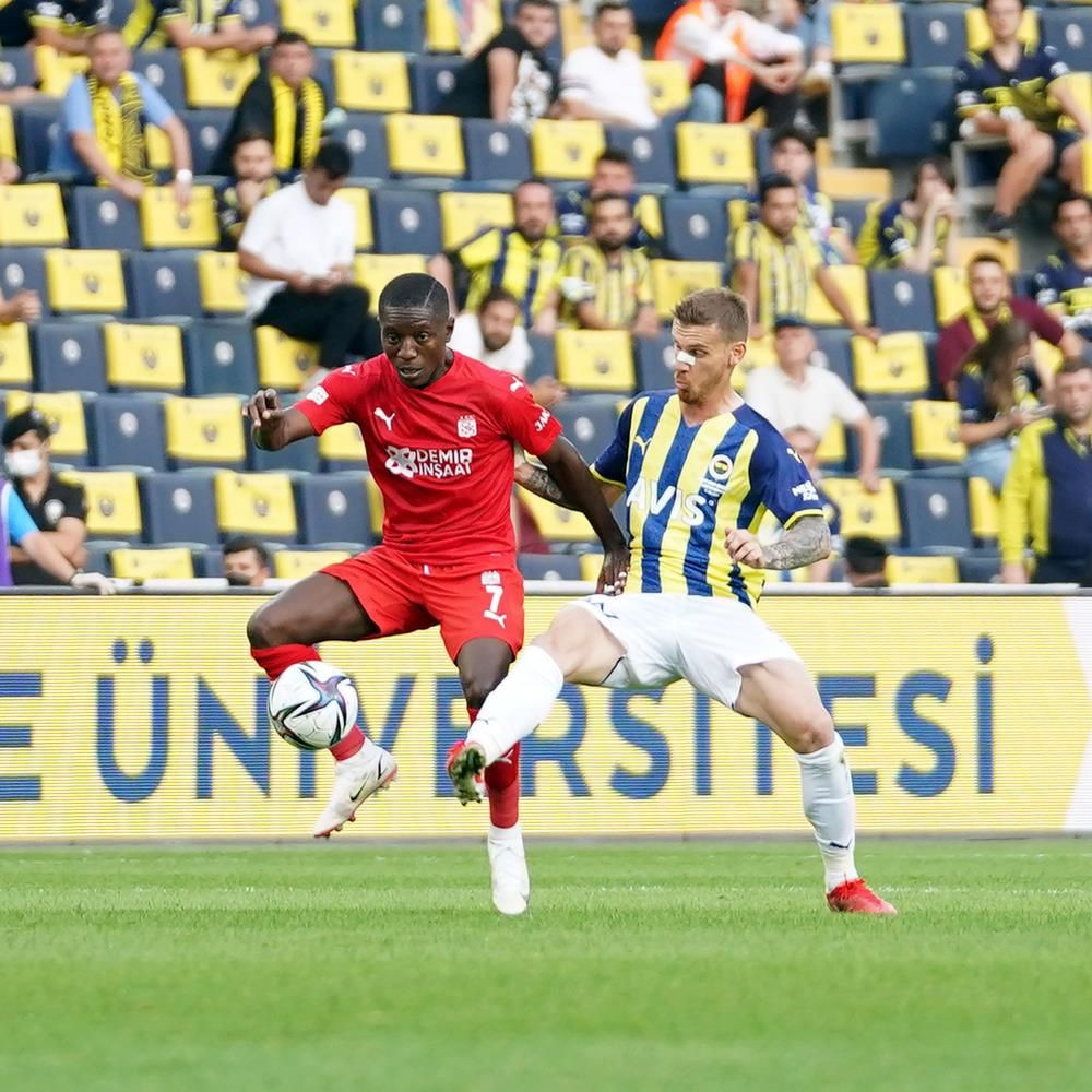 Fenerbahçe 1-1 Sivasspor (Maç sonucu) - Sayfa 3