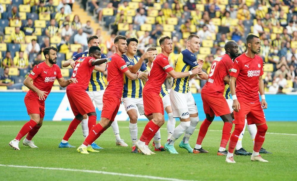 Fenerbahçe 1-1 Sivasspor (Maç sonucu) - Sayfa 4