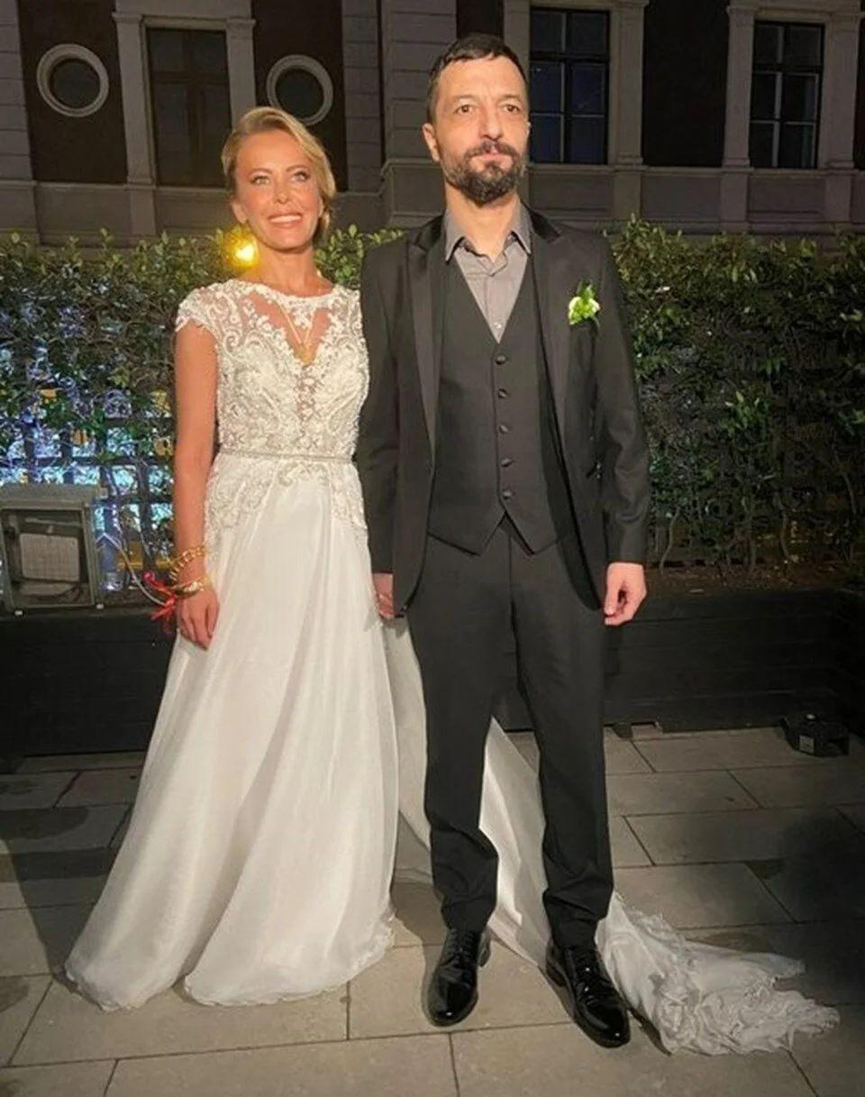 Mehmet Erdem ile Vidan Atasever'in evliliğinin nedeni ortaya çıktı - Sayfa 1