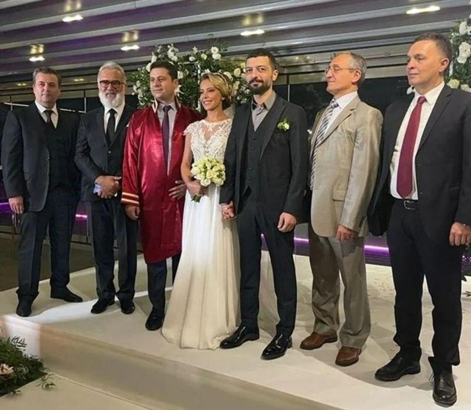 Mehmet Erdem ile Vidan Atasever'in evliliğinin nedeni ortaya çıktı - Sayfa 3
