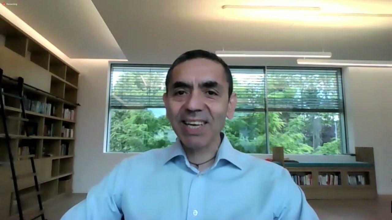 Prof. Şahin: Hasar görmüş organların gençleştirilmesi mümkün olabilecek - Sayfa 2