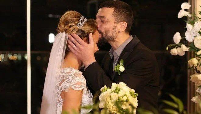 Mehmet Erdem ile Vidan Atasever'in evliliğinin nedeni ortaya çıktı - Sayfa 4