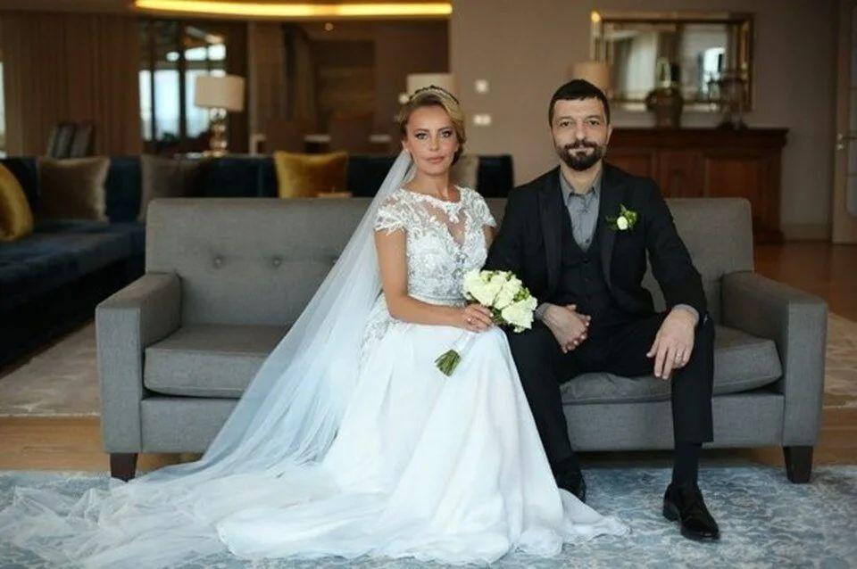 Mehmet Erdem ile Vidan Atasever'in evliliğinin nedeni ortaya çıktı - Sayfa 2