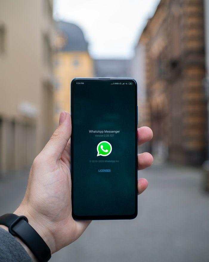 "WhatsApp'tan ""Kara liste"" güncellemesi - Sayfa 3"