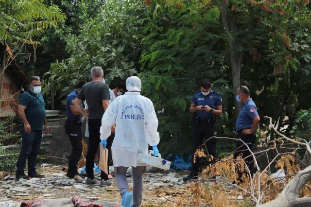 Antalya'da aynı bölgede 2 saat arayla iki gencin cansız bedeni bulundu - Sayfa 1