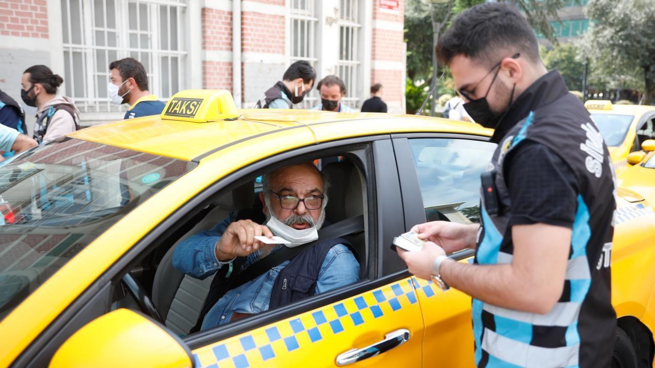Kurallara uymayan taksicilere ceza yağdı - Sayfa 3