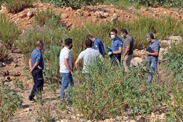 Antalya'da aynı bölgede 2 saat arayla iki gencin cansız bedeni bulundu - Sayfa 2