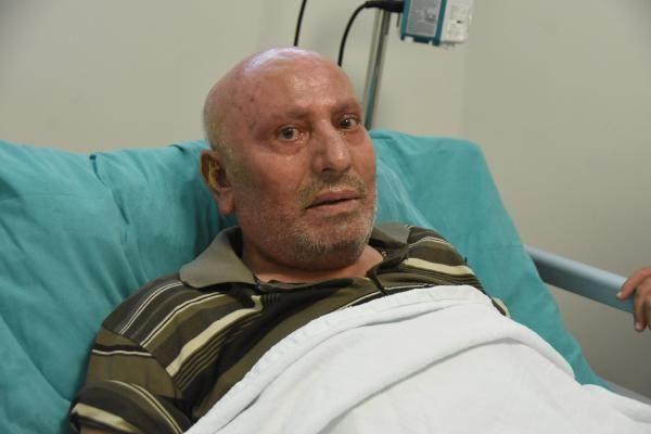 Alevlerin arasında kalıp yaralanan ormancı, 43 gün sonra taburcu oldu - Sayfa 2