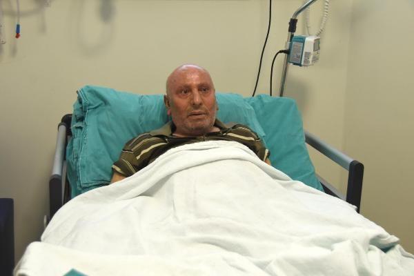 Alevlerin arasında kalıp yaralanan ormancı, 43 gün sonra taburcu oldu - Sayfa 3