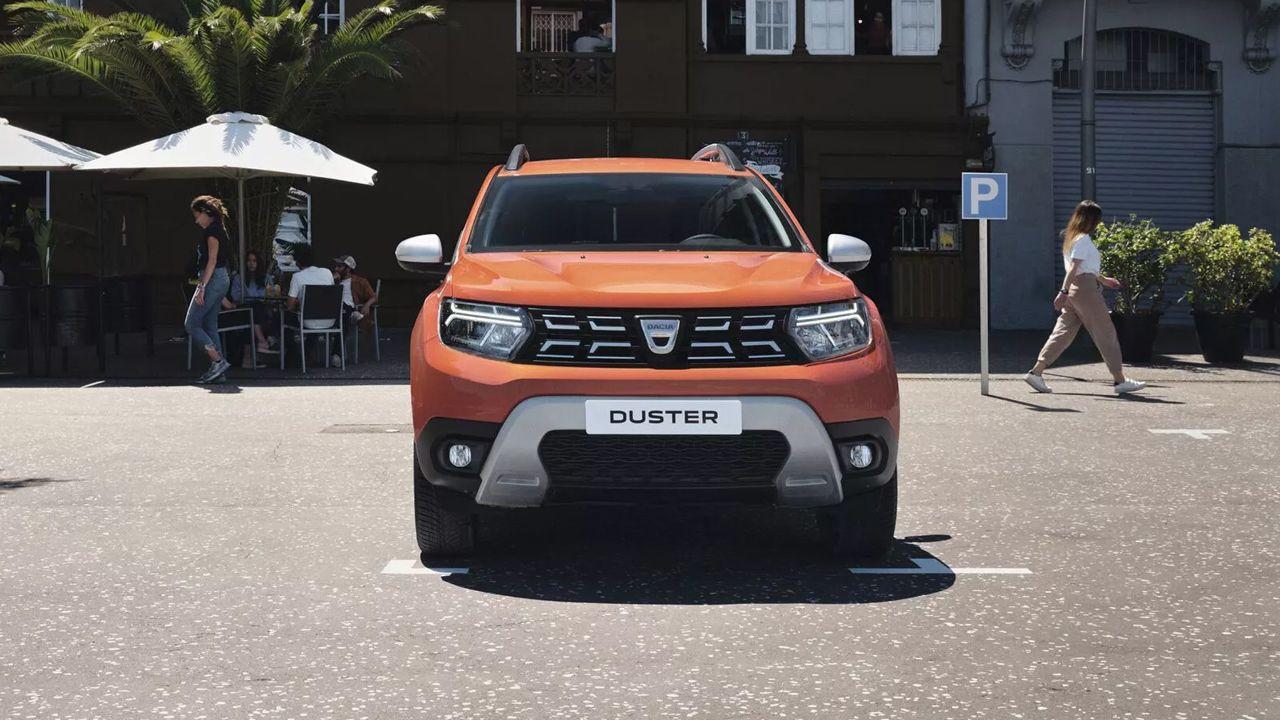 Yeni Dacia Duster Türkiye fiyatı belli oldu; Bu liste çok hoşunuza gidecek - Sayfa 3