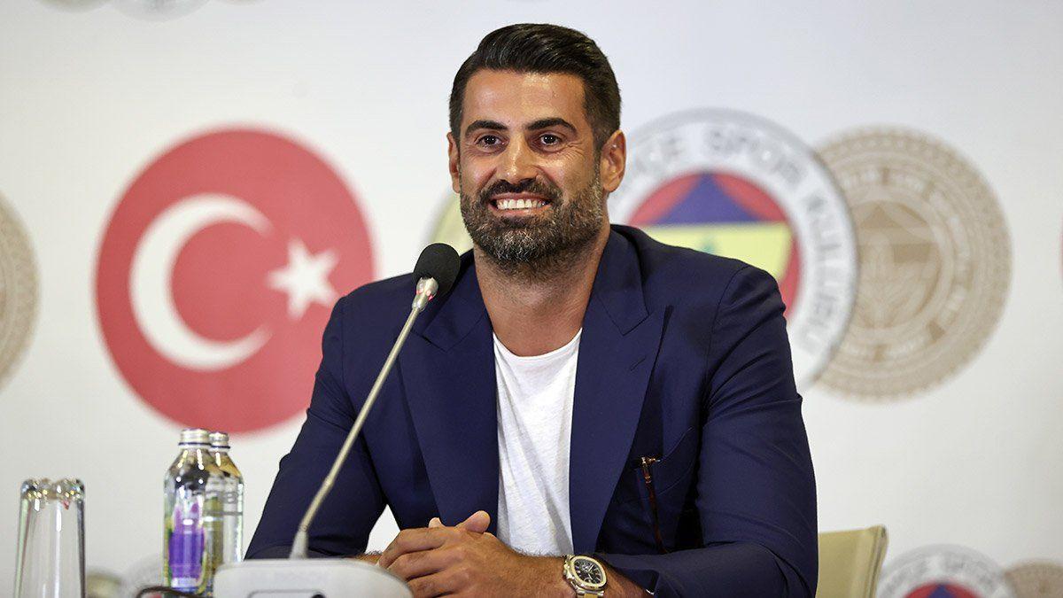 Volkan Demirel Fenerbahçe'deki sorunu açıkladı! - Sayfa 4