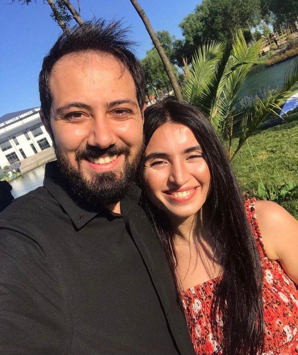 Genç müzisyen Yeliz Aykaç trafik kazasında hayatını kaybetmişti... Eşi acı haberi verdi - Sayfa 2