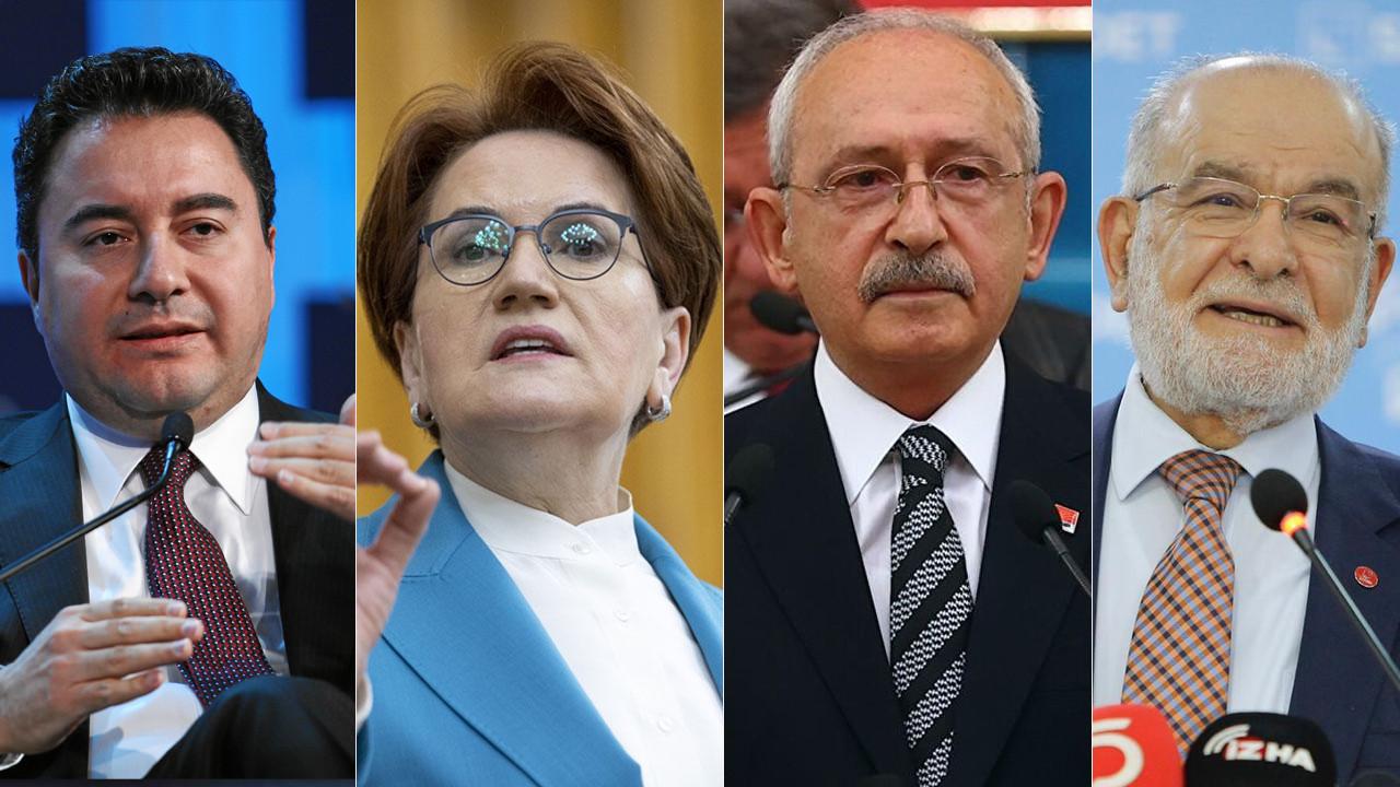 Abdulkadir Selvi'nin iddiası: Millet ittifakında yeni formül 'liderler kabinesi'