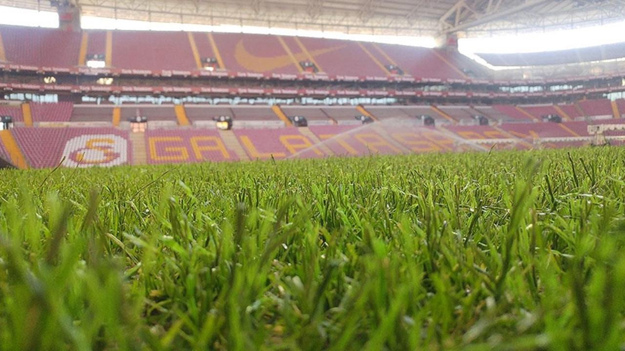 Galatasaray, 124 gün sonra kendi sahasında top koşturacak